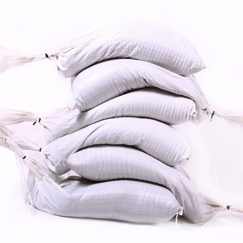 Set Of 10 Filled Polypropylene Sandbags - FREE Delivery On All Filled Sand Bags