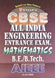 AIEEE: All India Engineering Entrance Exam. Mathematics price comparison at Flipkart, Amazon, Crossword, Uread, Bookadda, Landmark, Homeshop18