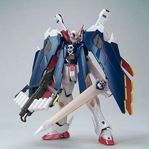 Bandai 1/100 MG XM-X1 Crossbone Gundam X-1 Full Cross Extra Finish (Extra Gundam Finish)
