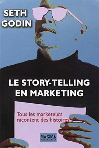 StoryTelling and Marketing