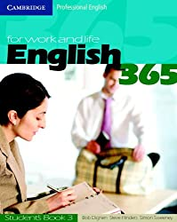 English365 3 Student's Book (Cambridge Professional English)
