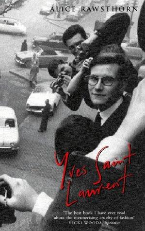 yves-saint-laurent-a-biography