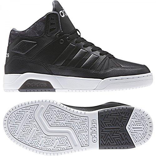 Scarpe Adidas Neo Ladies Play9tis Nere (negbas / Negbas / Gritre)