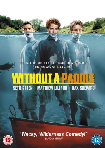 without-a-paddle-dvd