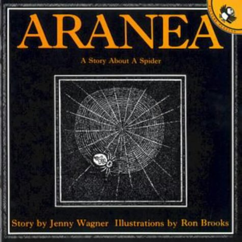 Aranea : a story about a spider
