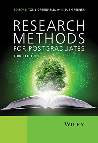 Research Methods for Postgraduates (Kansei Engineering)