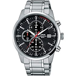 Lorus RM325DX9 reloj cuarzo para hombre