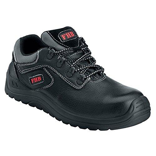 FHB chaussures basses s3 839 63 Noir
