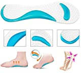 GENERIC e : 10pair Feet Care Massage Arc...