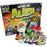 Grafix Weird Science Inside An Alien Science Set