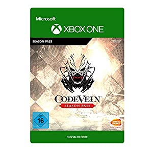 Code Vein: Season Pass – Xbox One – Download Code