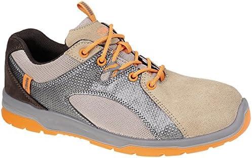 Beta 073130742-7313T 42-Zapatos De Ante, Nailon Y Pu