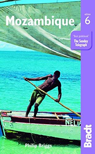 Mozambique Cover Image