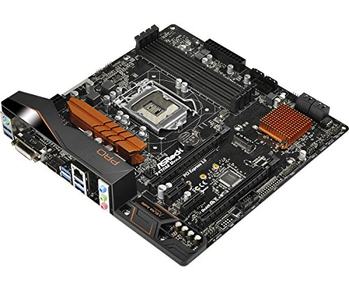 ASRock Z170M Pro4 Motherboard Treiber Windows 7