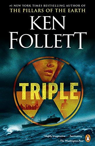 Triple: A Novel (English Edition) eBook: Follett, Ken: Amazon.es ...