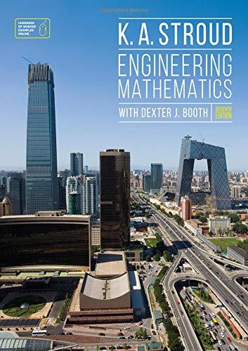 Engineering Mathematics