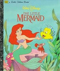 Disney's Little Mermaid the Whole Story