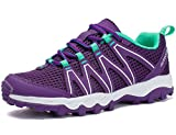 GNEDIAE Zapatillas de montaña cómodas, para Viajar, Acampada,Zapatos de Senderismo para Hombres Zapatos Bajos de Mujer Zapatos de Senderismo de Mujer