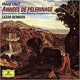 Liszt: Annees de Pelerinage (Gesamtaufnahme) -