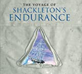 The Voyage of Shackleton's Endurance by Gavin Mortimer (2008-10-01)
