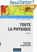 Toute la physique - 2ème édition