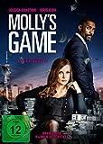 Molly's Game - Alles auf eine Karte - Molly Bloom
