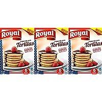 Royal - Preparado para Tortitas - American Style - 120 gr