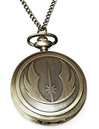 Star Wars. Rebel Alliance Collar de reloj colgante