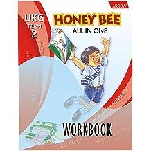 Honey Bee - UKG - Workbook - Term-2
