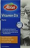 Abtei Vitamin D3 800 I.E, 42 Tabletten, 1er Pack