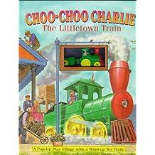 Choo-Choo Charlie: The Littletown Train