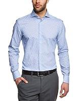 Tommy Hilfiger Tailored Herren Businesshemd Shannon Shtprt13102 / Tt87829648