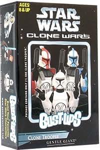 Star Wars - clone Wars - Bust ups clone Trooper  - Gentle Giant