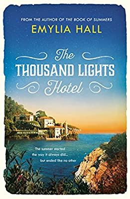 The Thousand Lights Hotel: Escape to Italy in this gorgeous summer read - inexpensive UK light store.
