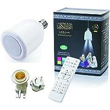 Xhaiz LED altoparlante lampada per corano Musulmano