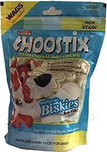 Choostix Milk Biskies, 310 g