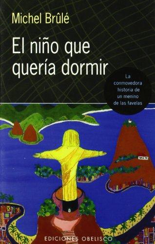 El Nio Que Queria Dormir Cover Image