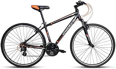 Montra Blues 1.1 700x35C 21 Speed Stylish Sporty Alloy Bike/Bicycle