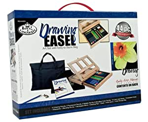 Royal & Langnickel Drawing Art Easel Set in Easy to Store Bag