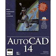 Autocad 14 (