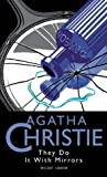 Cover of: They Do It With Mirrors (Agatha Christie Collection) | Agatha Christie