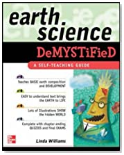 Earth Science Demystified: A Self-teaching Guide