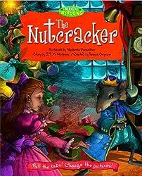 The Nutcracker (Magic Window Books (Running Press))