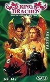 Der Ring des Drachen Teil 1 + 2 [VHS]
