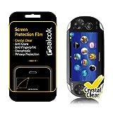 Ps Vita Screen Protectors