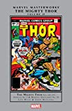Thor Masterworks Vol. 15 (Thor (1966-1996))