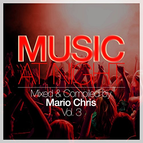 Touch Me (Tom & Jerry aka Tom Novy & Jerry Ropero) [feat. Abigail Bailey] [Mario Chris Remix]