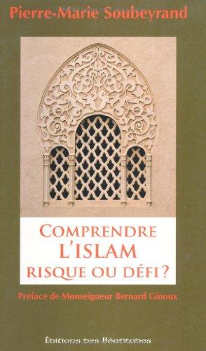 Comprendre l'Islam, risque ou défi ? par Pierre-Marie Soubeyrand