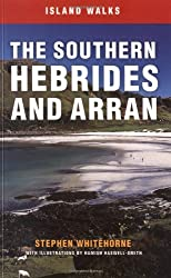 Island Walks: The Southern Hebrides and Arran