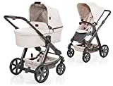 ABC Design Kinderwagen Condor 4 mit abnehmbarer...